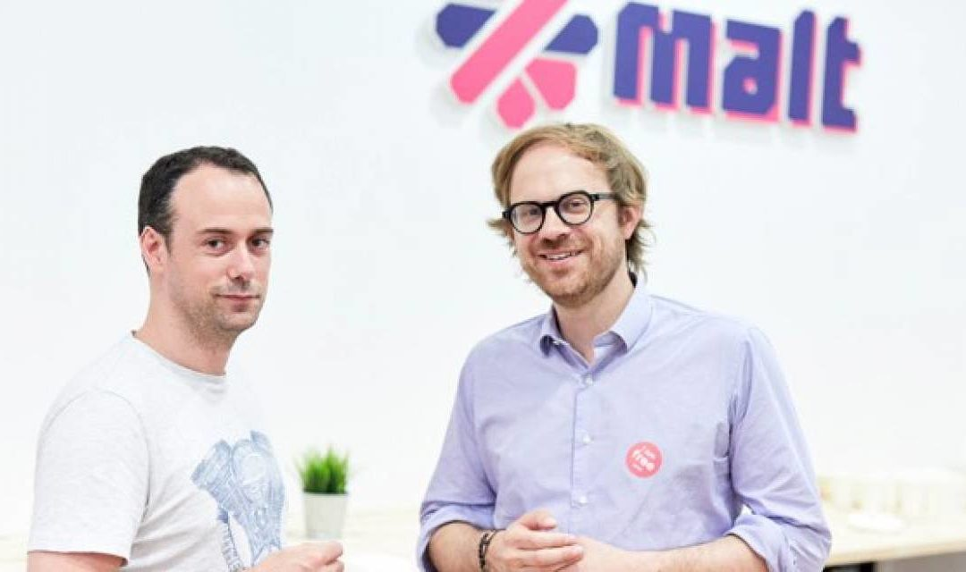 Hopwork : la startup qui propulse les freelances