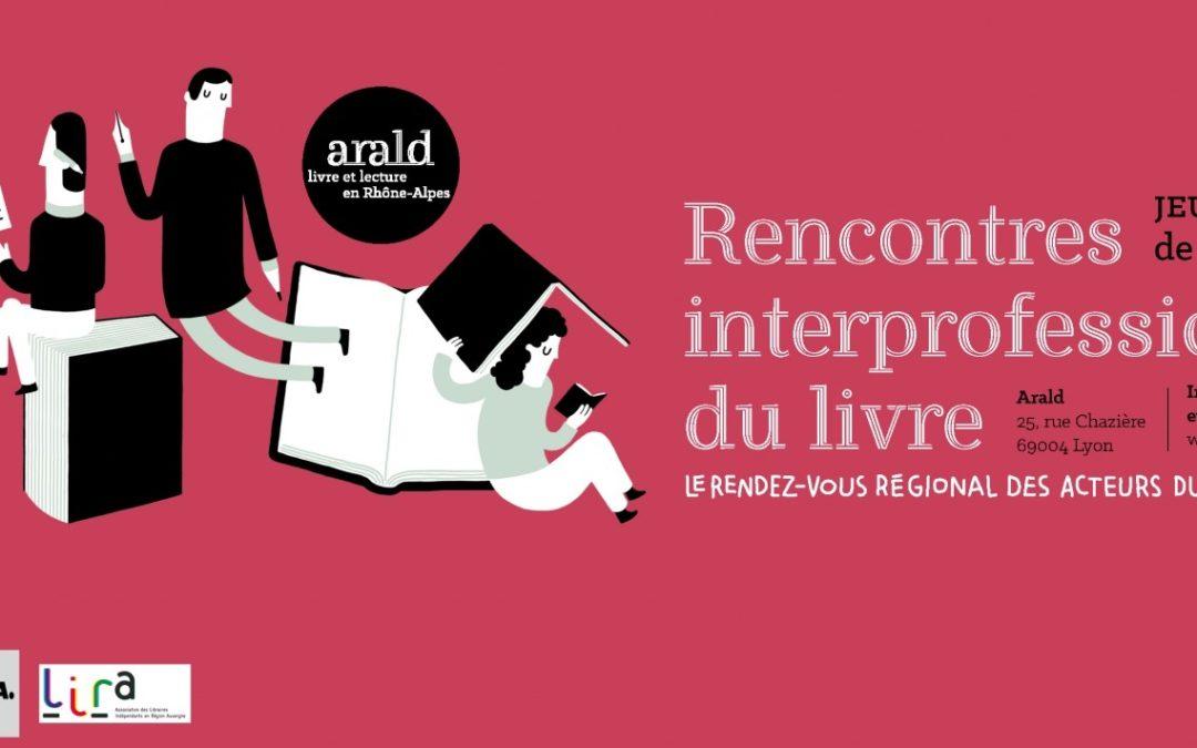 Arald : À la découverte de cette association dédiée au livre