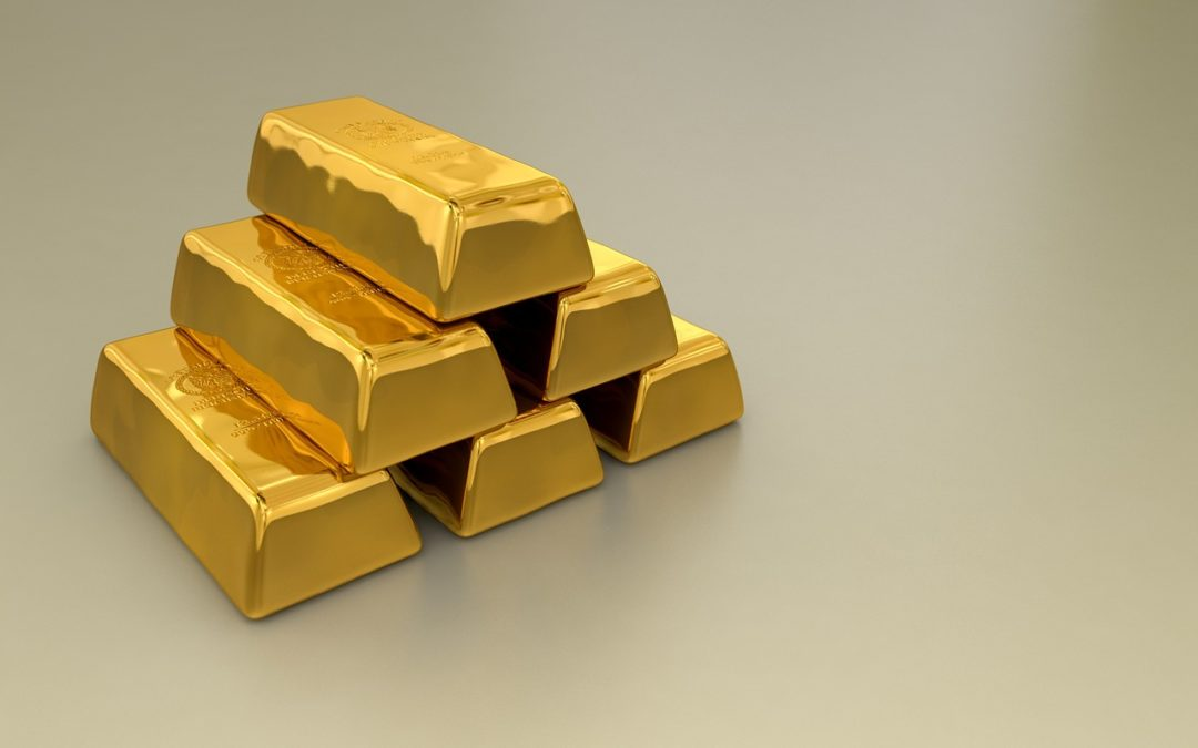 Métaux précieux : Les 5 métaux les plus précieux