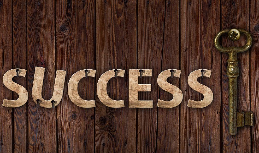Facteurs clés de succès : Les 6 clés du succès dans toute entreprise