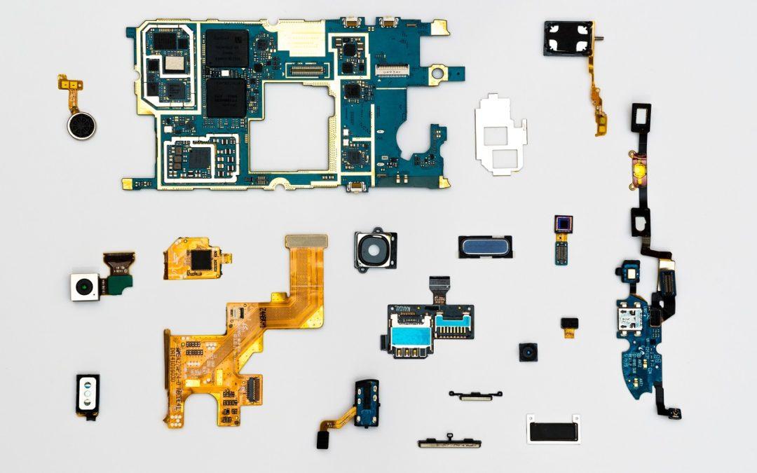 Le grossiste en pièce détachée pour smartphone idéal : comment choisir le bon partenaire ?