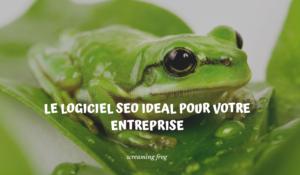 Améliorer votre référencement avec Screaming Frog