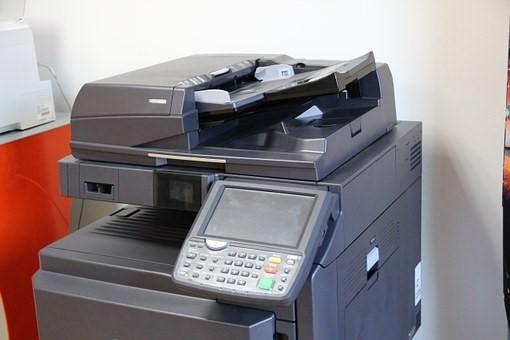 5 points importants à considérer pour acheter la bonne photocopieuse
