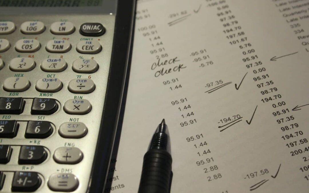 Tout savoir sur le métier de comptable