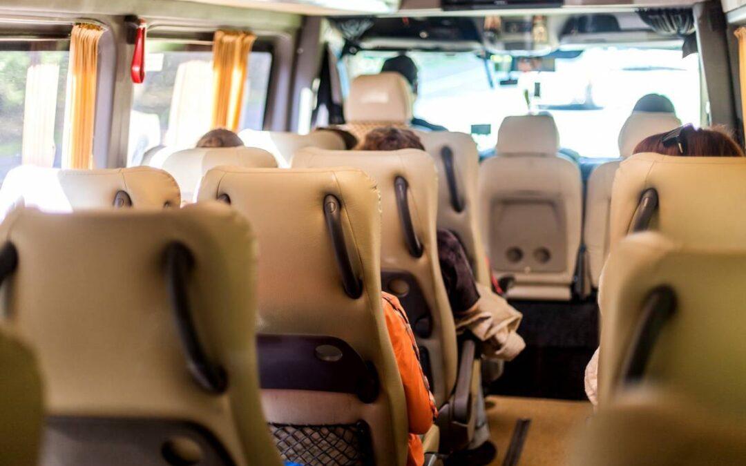 Comment devenir chauffeur de minibus ?