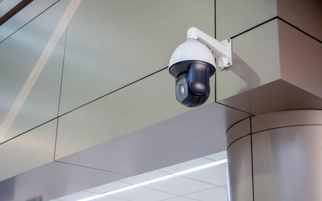 Vidéosurveillance : votre secteur fait-il partie de la liste ?